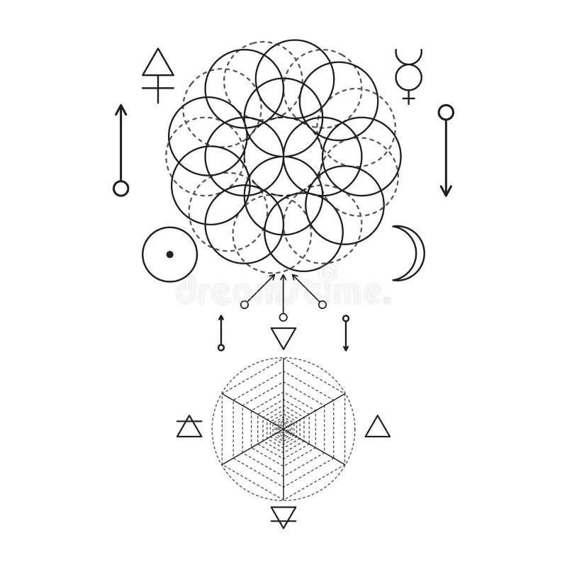 Alchemy Symbol For Spirit Soul