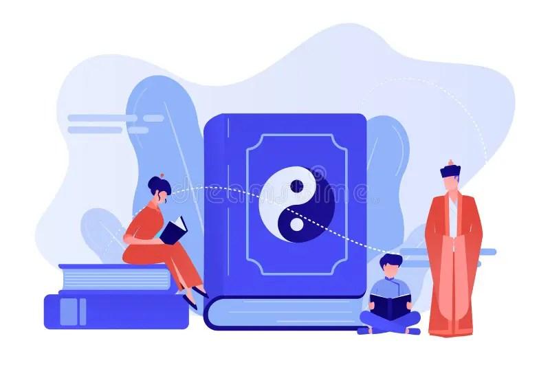 taoism stock illustrations 5 516