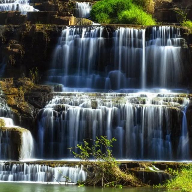 Image result for DALATwaterfall vietnam