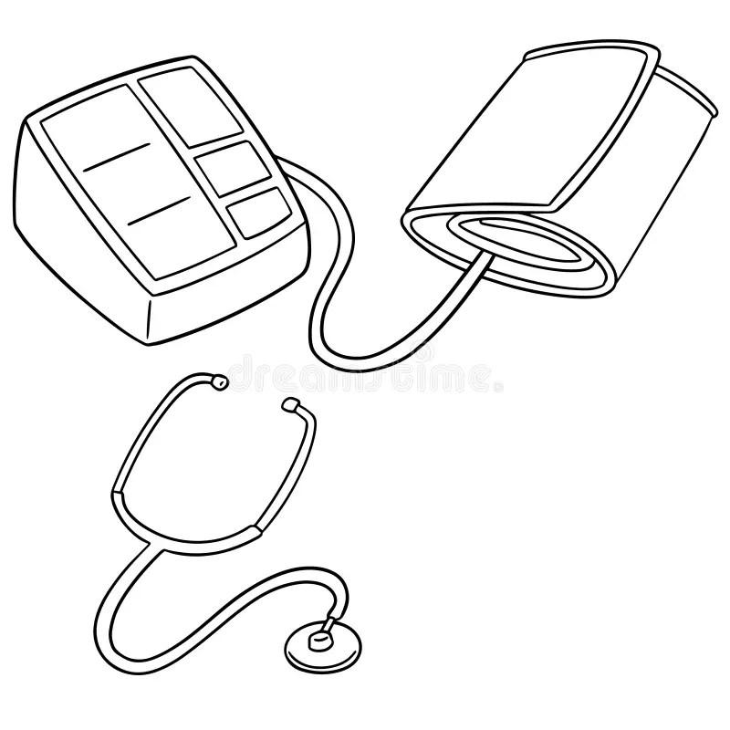 Blood Pressure Cartoon Stock Illustrations 1 456 Blood Pressure