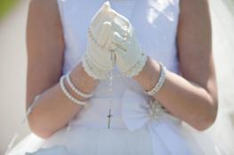Image result for gloves clasped hands