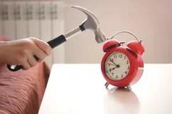 Alarm Clock Smash Stock Photos - Download 262 Royalty Free Photos