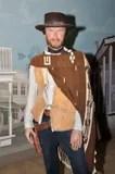 Clint Eastwood Stock Photo