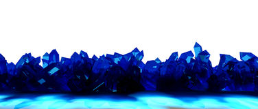 Healing Crystal Border Stock Photos Images Amp Pictures