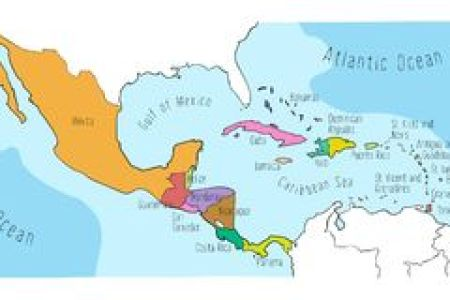 map america and mexico » [HD Images] Wallpaper For Downloads | Easy ...