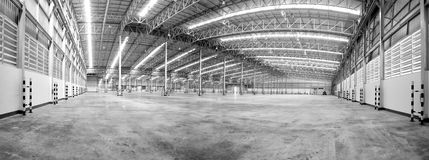 Large Light Empty Hangar Stock Photo 33337403   Megapixl More