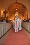 Santa Lucia Celebration Stock Photos