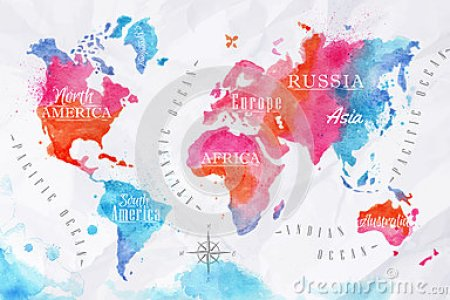 Watercolor world map wallpaper full hd pictures 4k ultra full resultado de imagen para watercolor world map wallpaper xd resultado de imagen para watercolor world map wallpaper celebrating the diversity that makes the gumiabroncs Choice Image