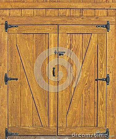 Barn Door Background Stock Photo Image 36140060