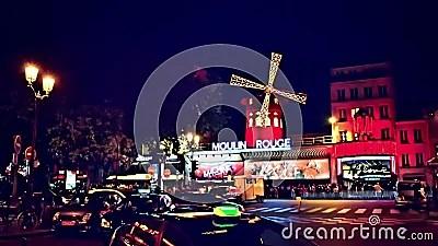 Deco Cabaret Moulin Rouge Fabulous Best Dcoration De