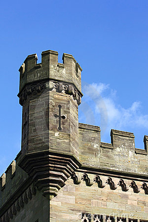 Castle Turret Royalty Free Stock Photos Image 11828868