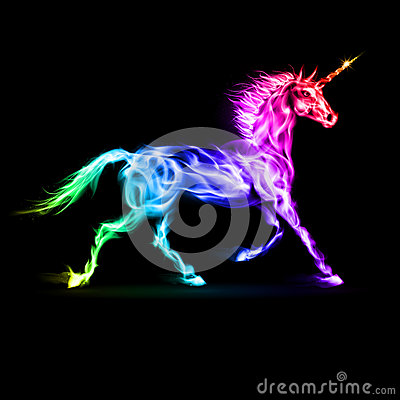 black unicorn stock photos images amp pictures 961 images