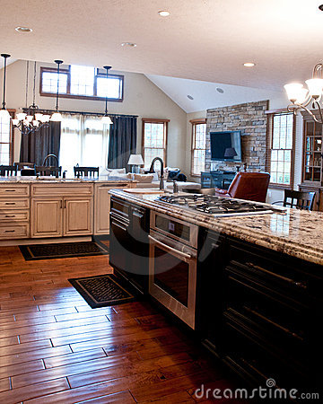Kitchen Island With Cooktop And Oven 20 Kitchen Island Designs