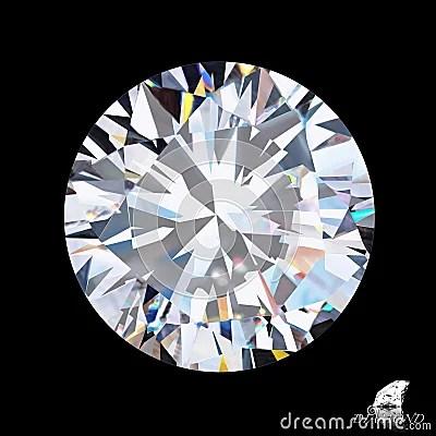 Diamond Royalty Free Stock Image Image 22644886