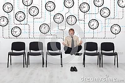 Expert time management