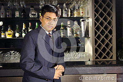 Manpower in hospitality industry