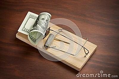 Money Trap Business