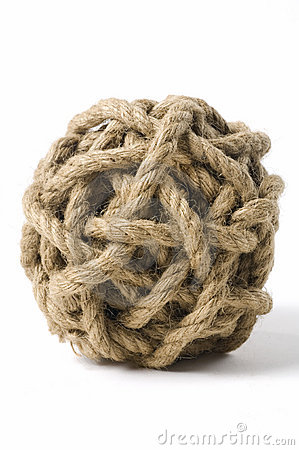 Rope Knot Royalty Free Stock Photo Image 11487505