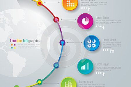Timeline free stock photos   StockFreeImages Infographic Timeline Report Template      Free Timeline Infographics Design  Template  Royalty Free Stock Images   38191409