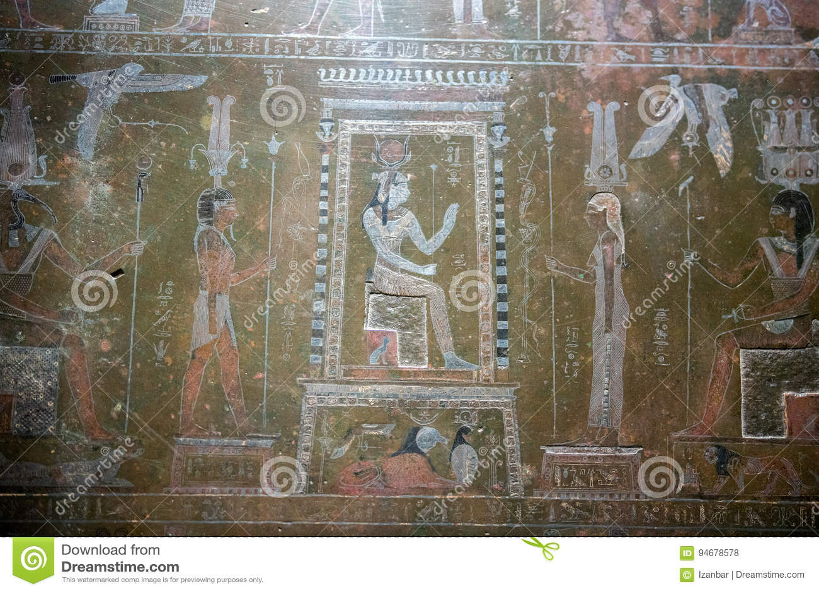 Agypten Konig Das Alte Agypten