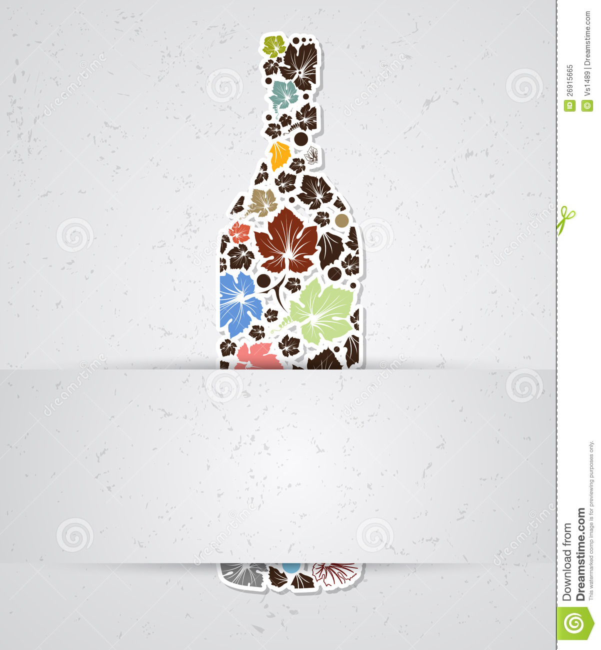abstract drink background alcohol wine bottle royalty free stock