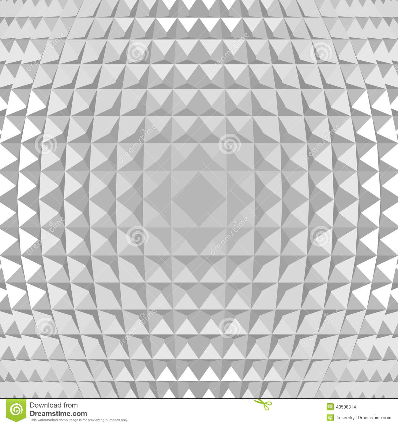 Abstract Geometric Pattern Stock Vector