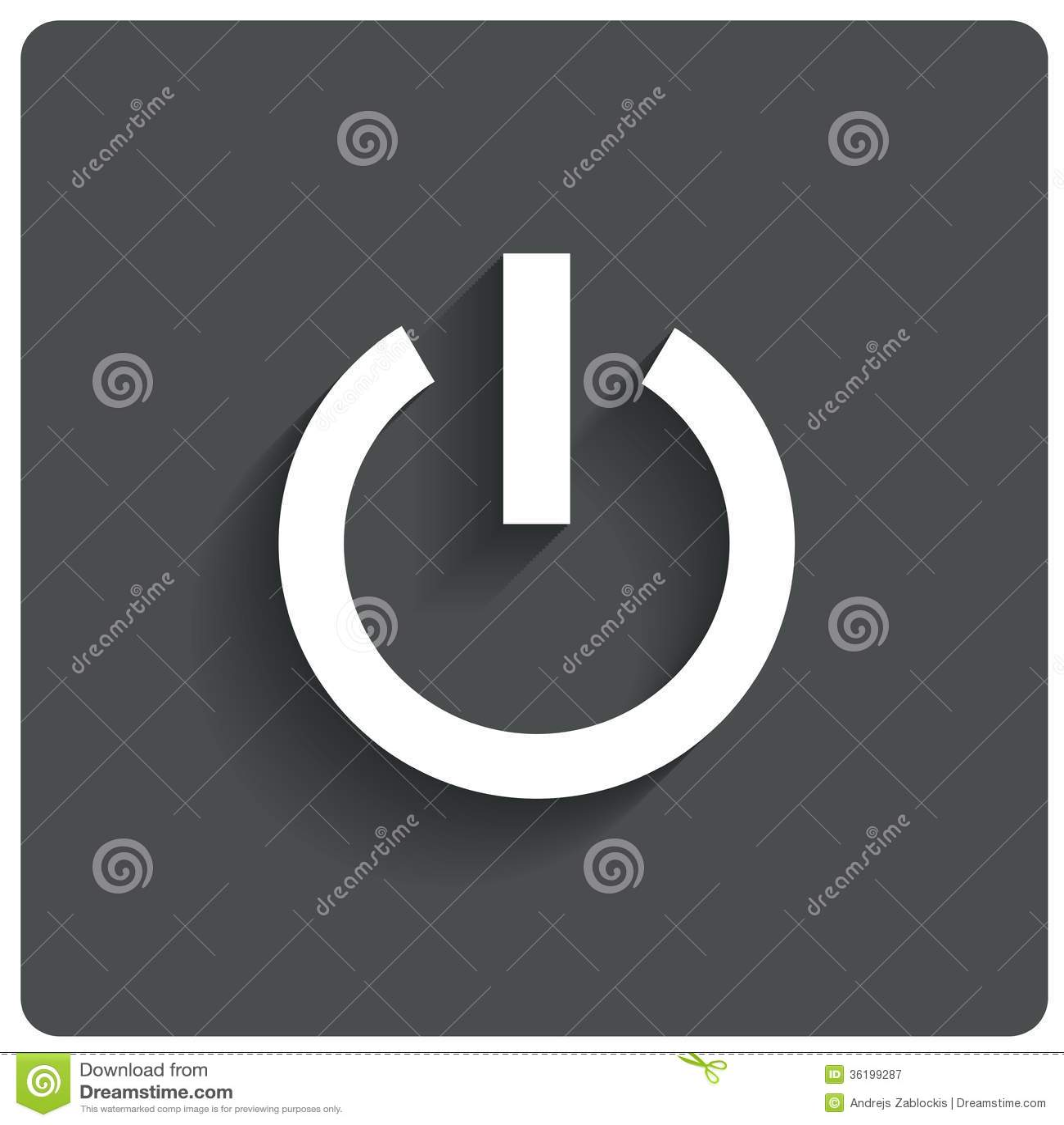 Key Switch Electrical Symbol