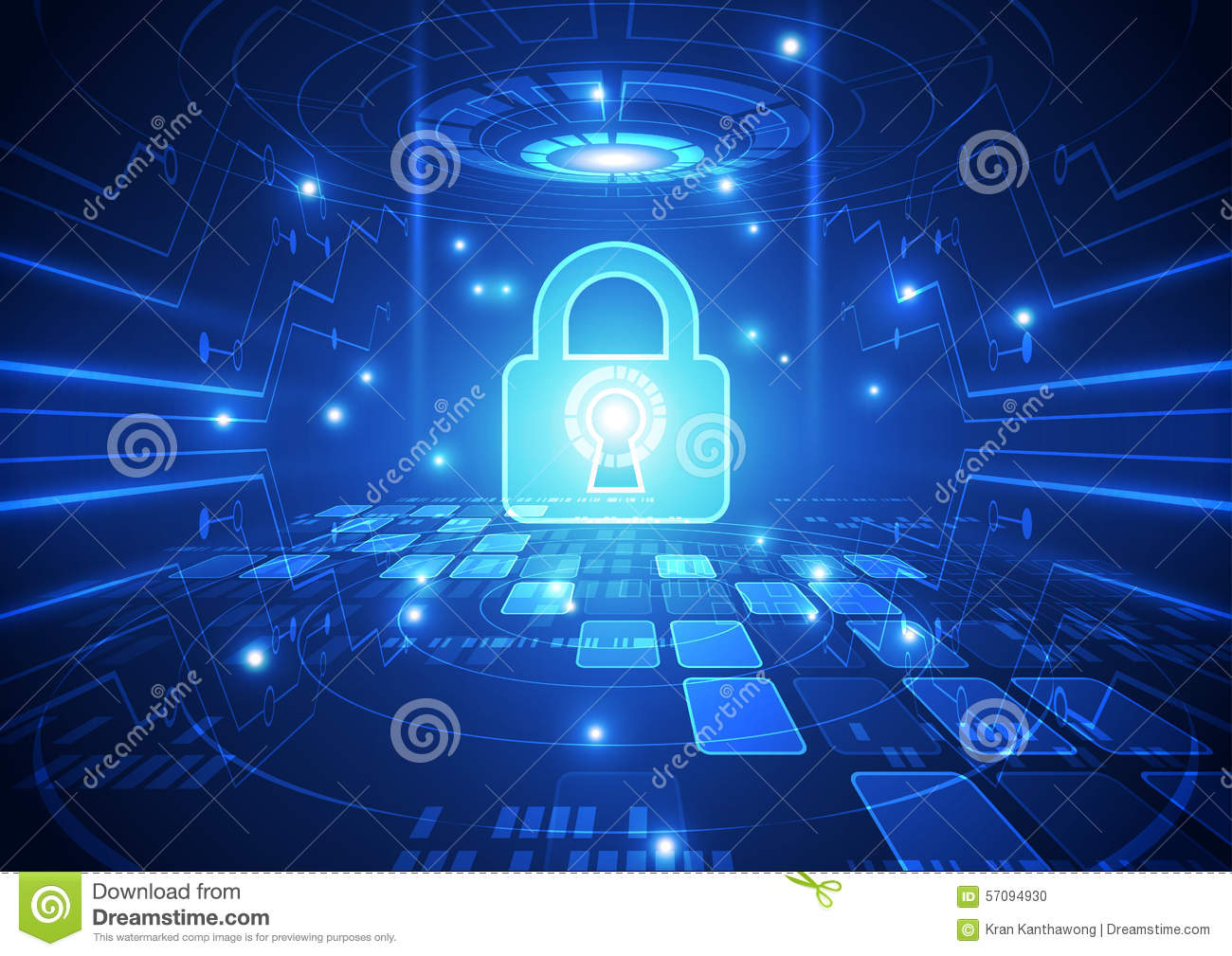 Global Security Technology