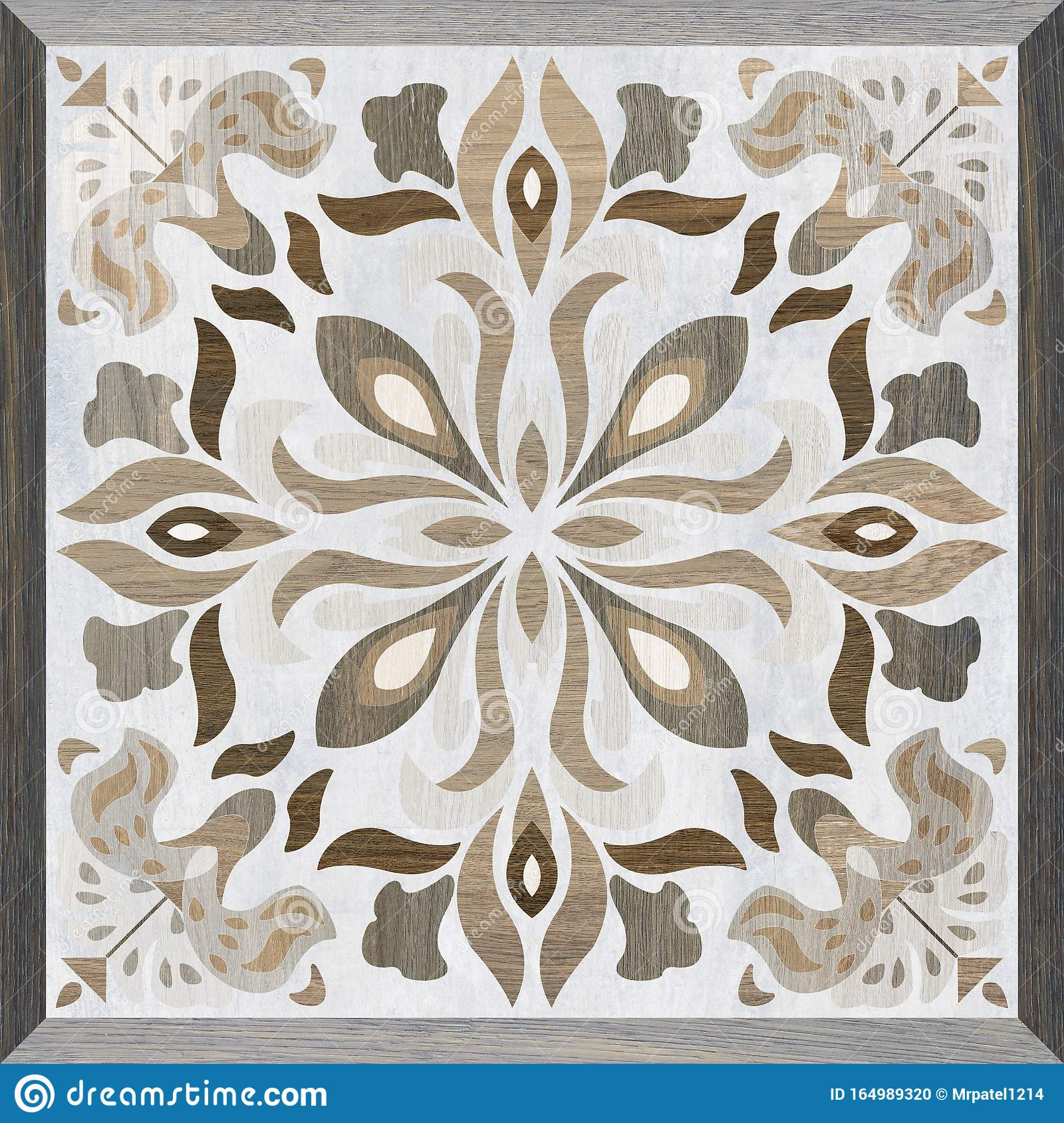 https www dreamstime com abstract texture design pattern wall tile floor tile marble tile mosaic geometric wood carving pattern tiles wooden image164989320