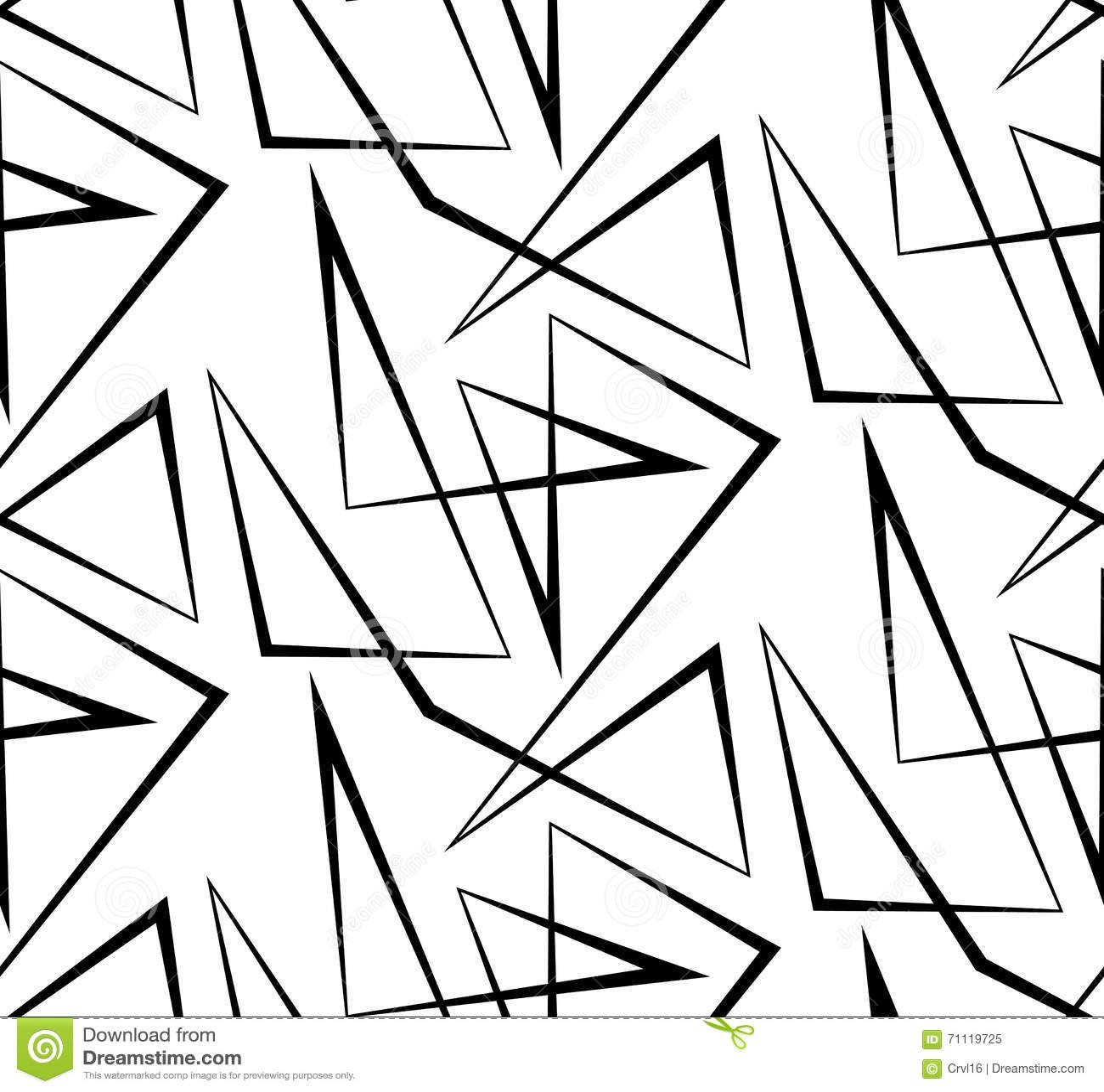 Line A Black