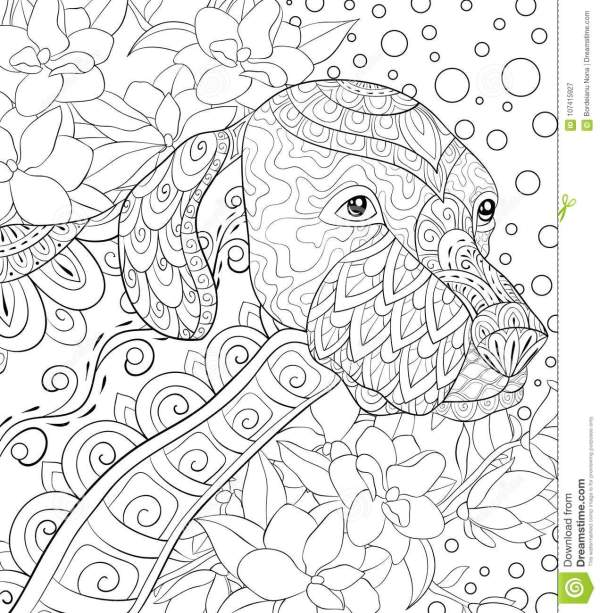 relaxing coloring pages # 15
