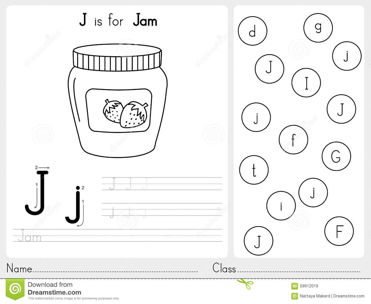 Paint Worksheet Transitional Kindergarten