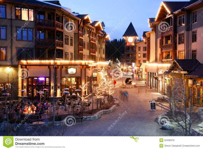 mammoth lakes christmas towns california christmaswalls co