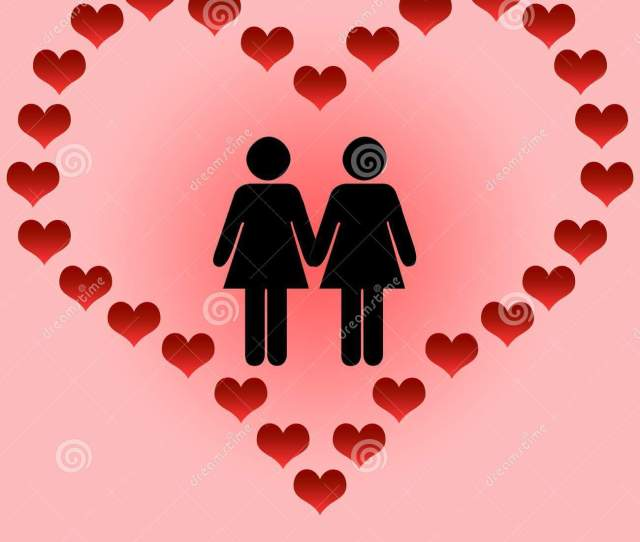 Amor De Lesbianas
