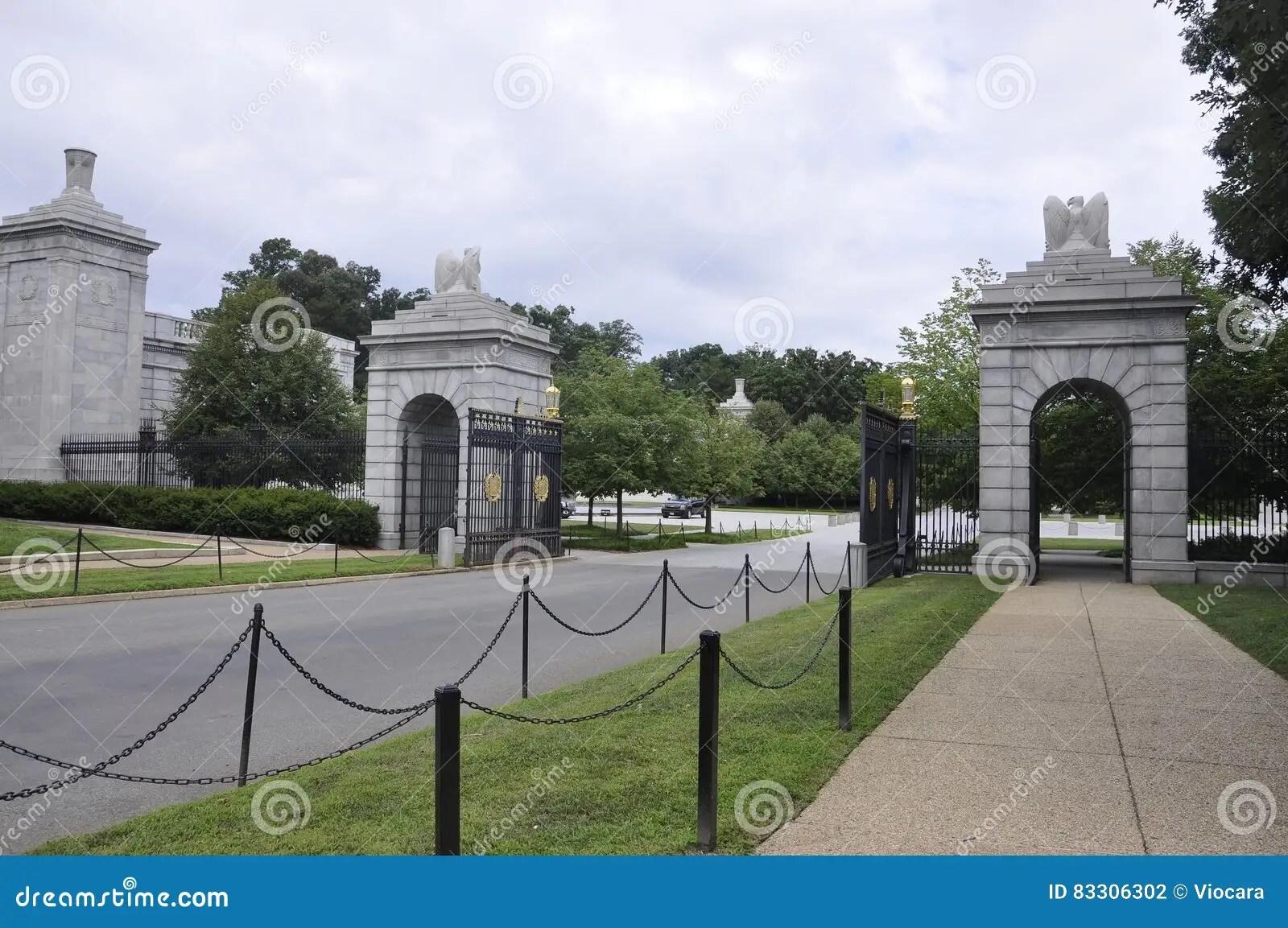 Arlington Cemetery August 5th Arlington National Cemetery