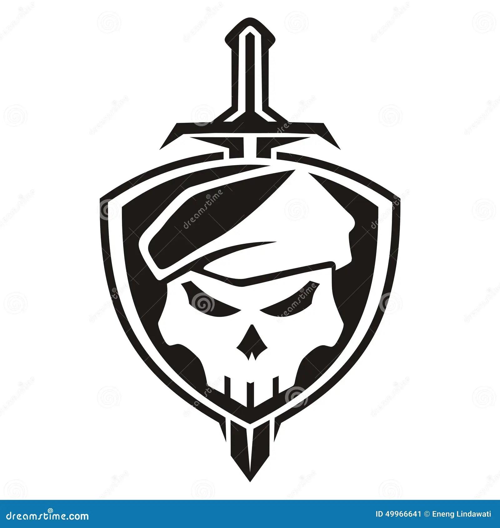United States Army Infantry Symbol