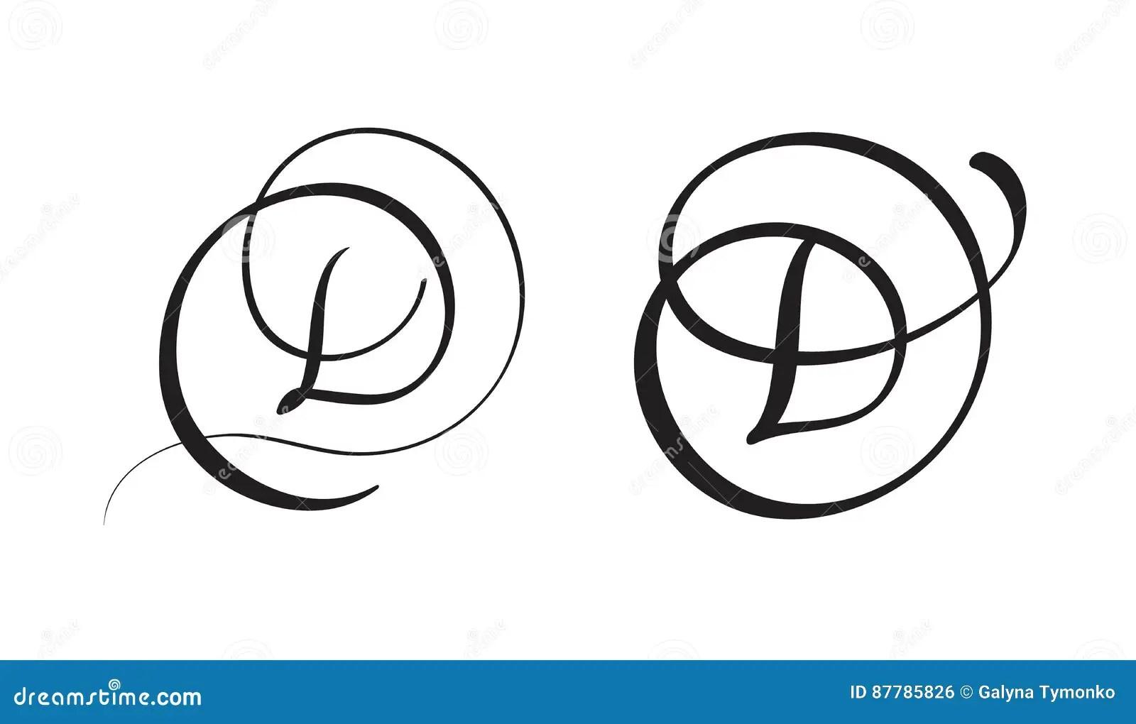i d letter