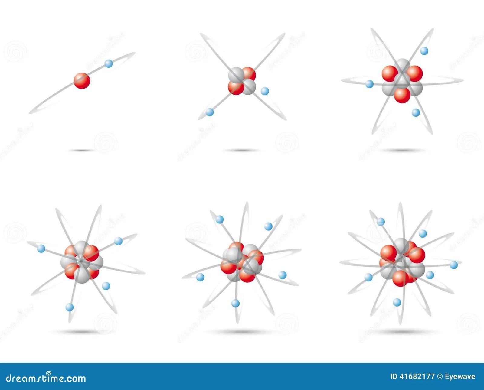 Nacl Bond Electromagnetic