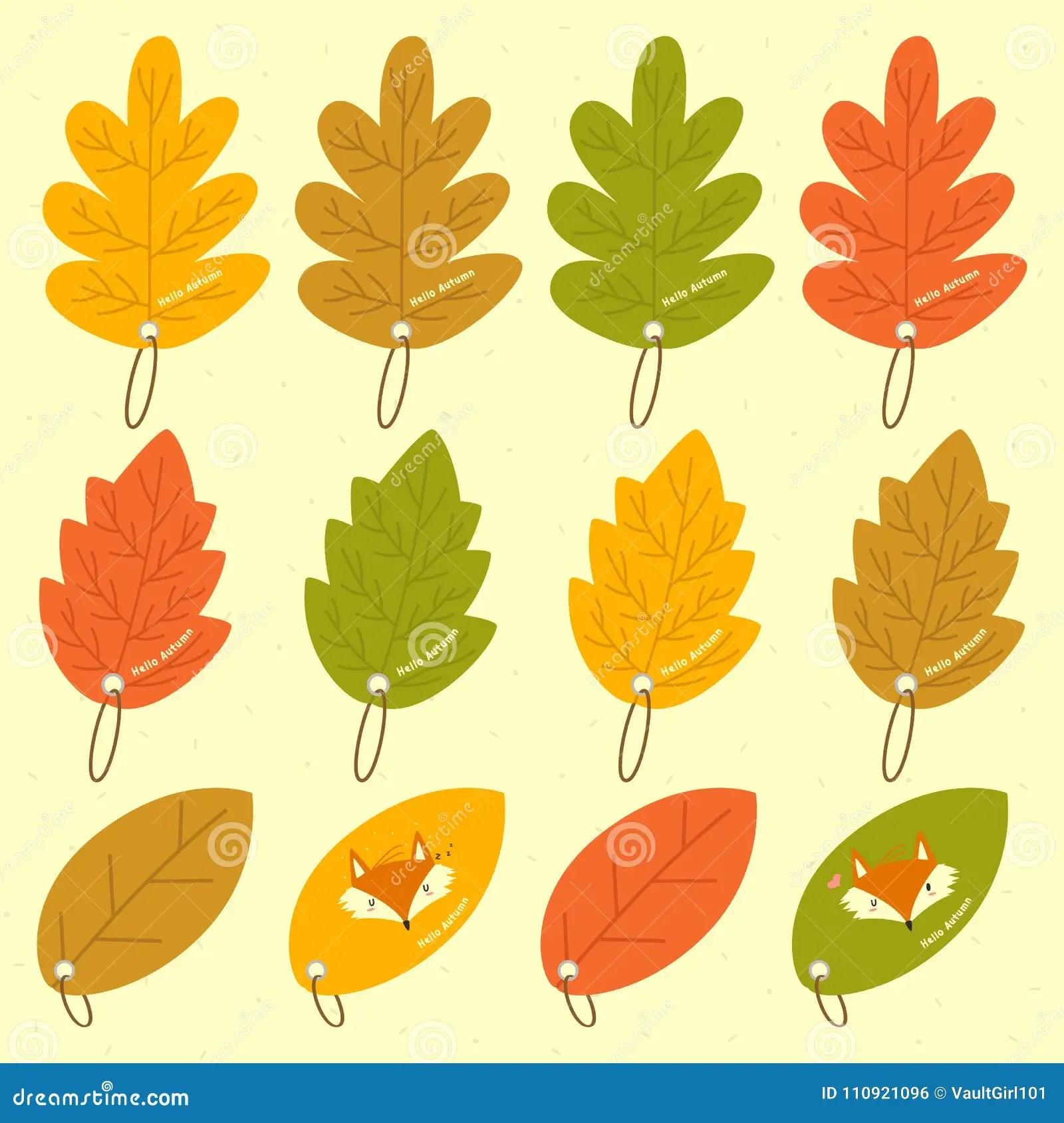 Top Leaves Printable