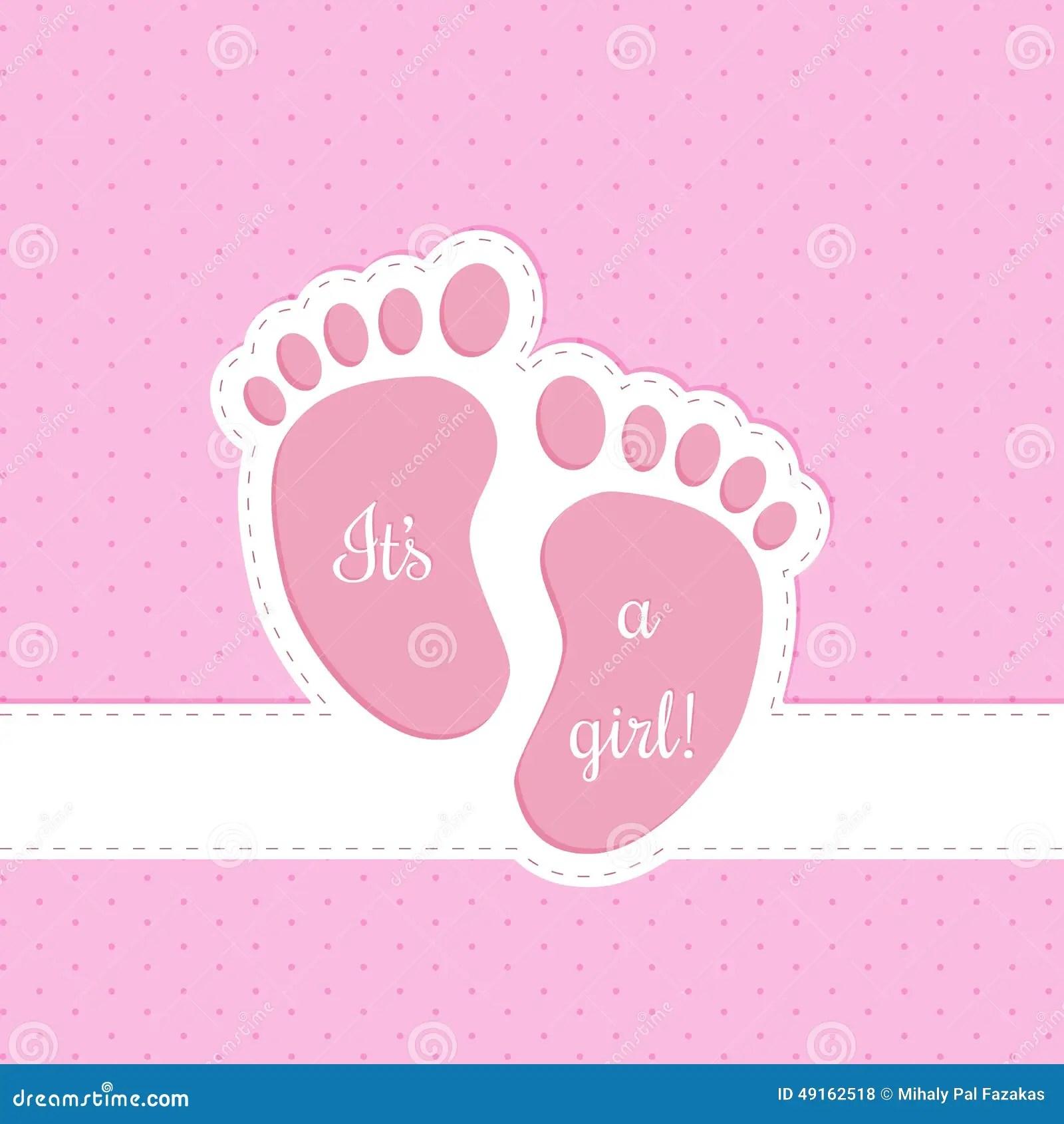Sample Baby Shower Invitation Card