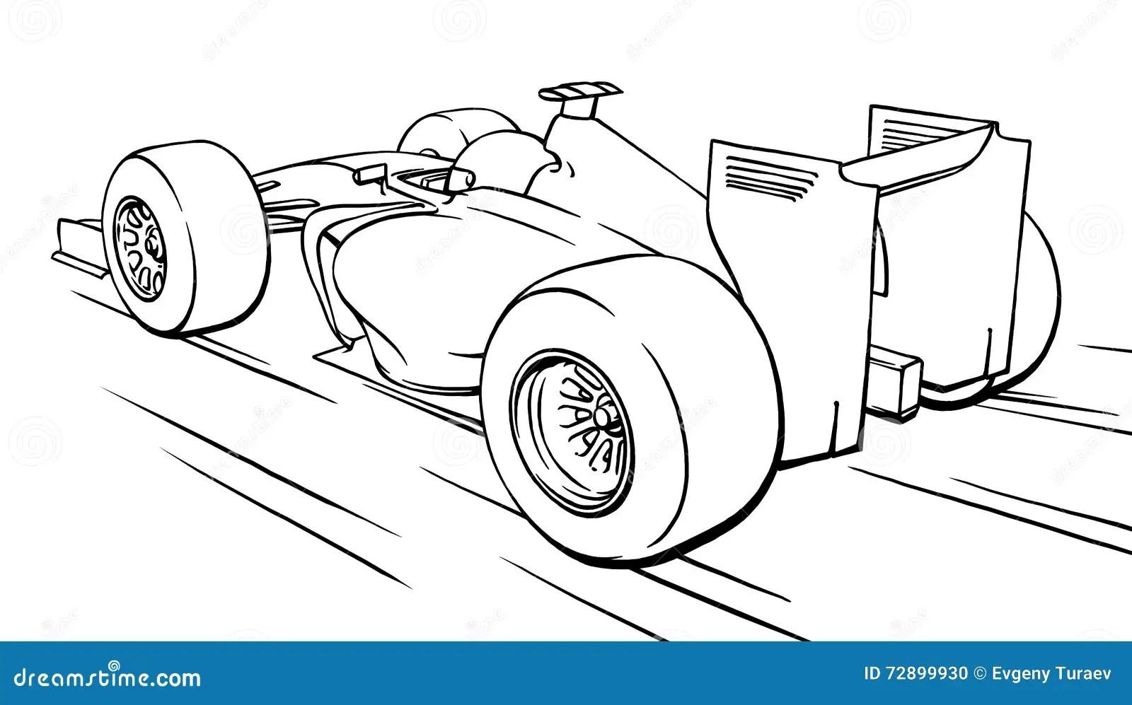 Fast Cars Cartoons