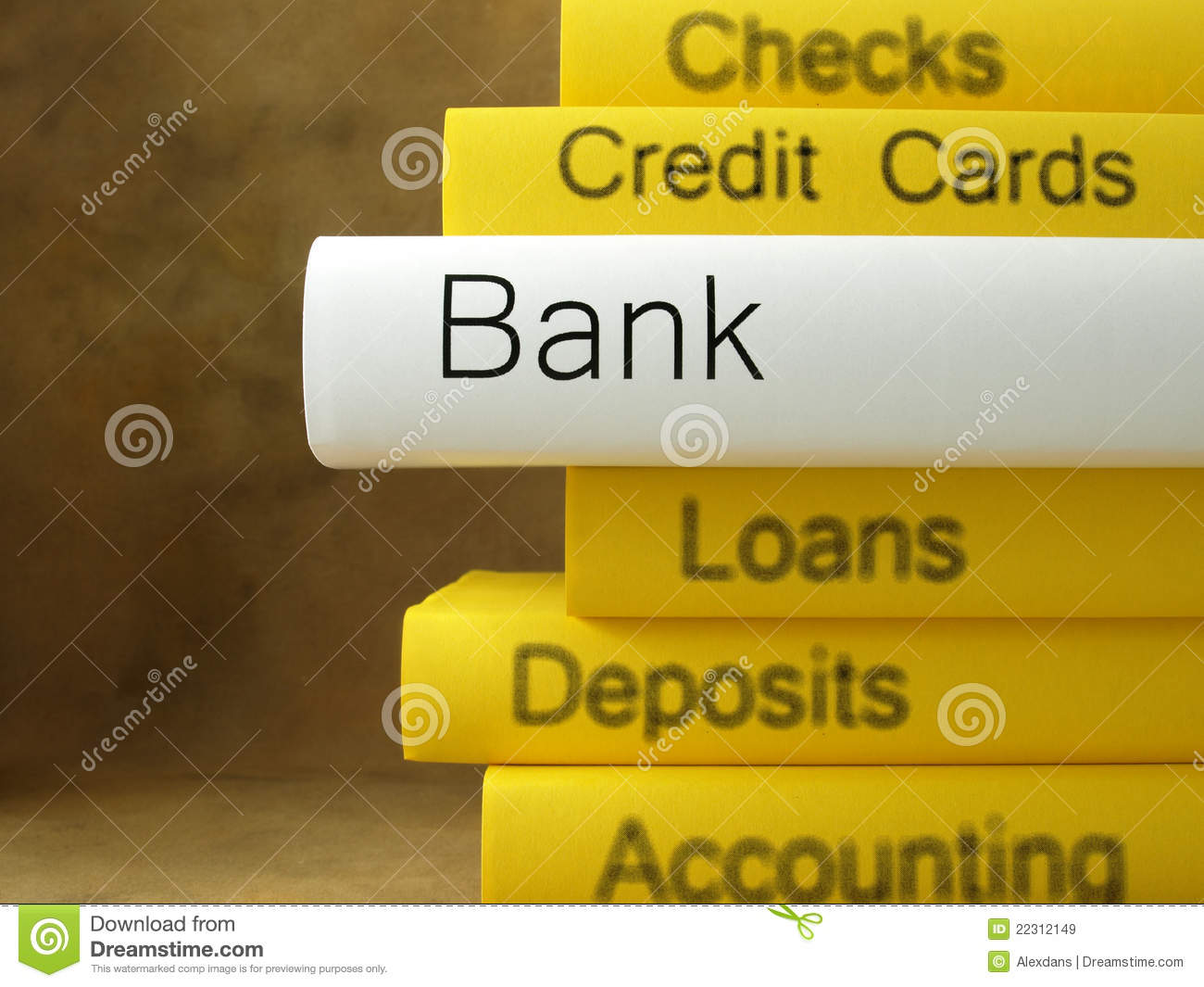 Bank Banking Stock Image Image Of Learning Institute