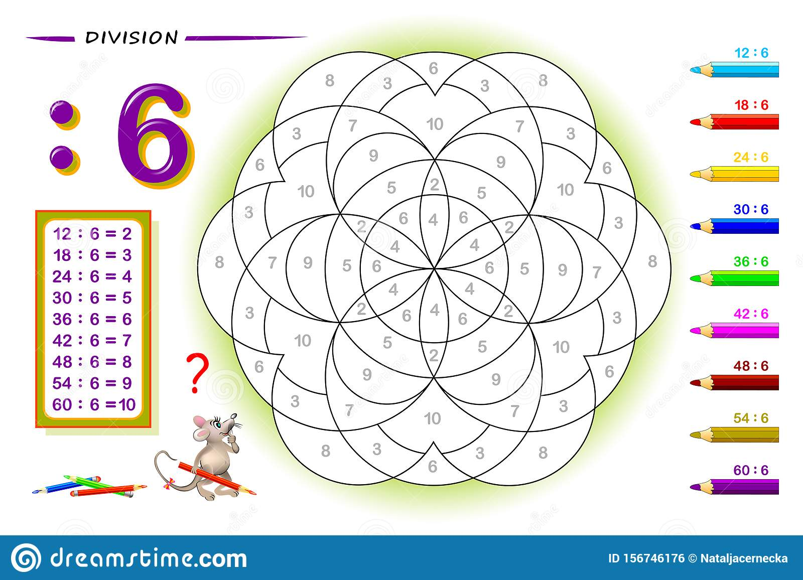 Math The Picture To The Correct Five Senses