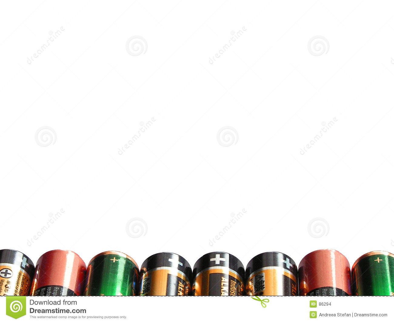 6 Volt Rechargeable Battery