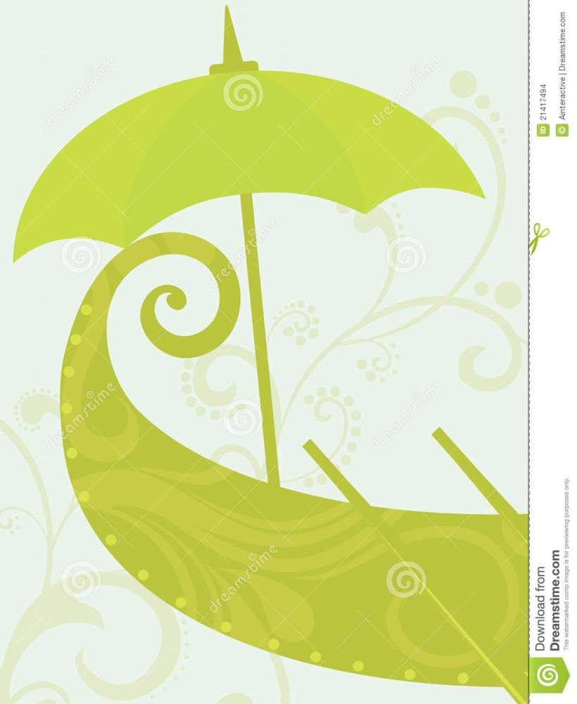 Beautiful Ilration For Happy Onam