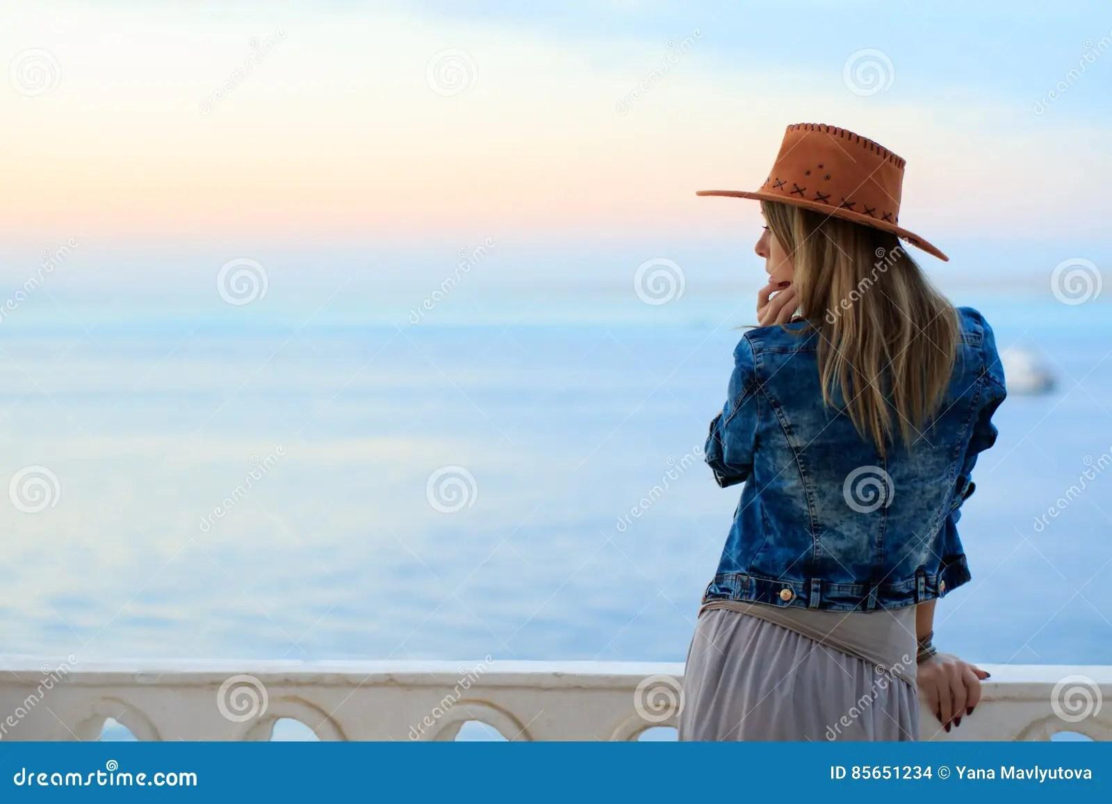 Wild West Sunset Background Stock Images