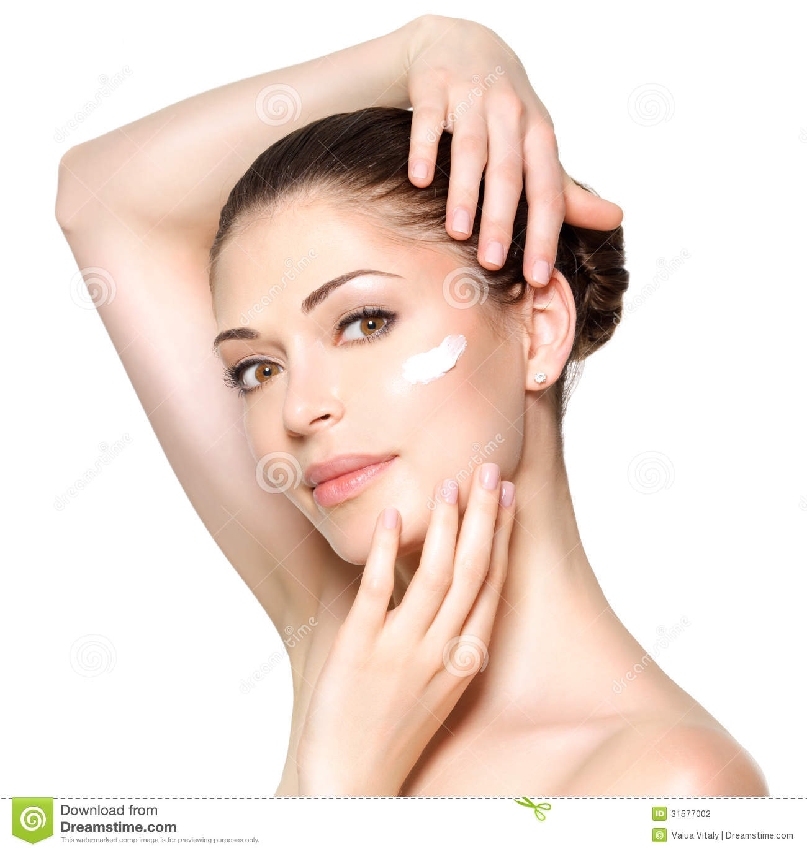 Fresh Face Beauty Cream