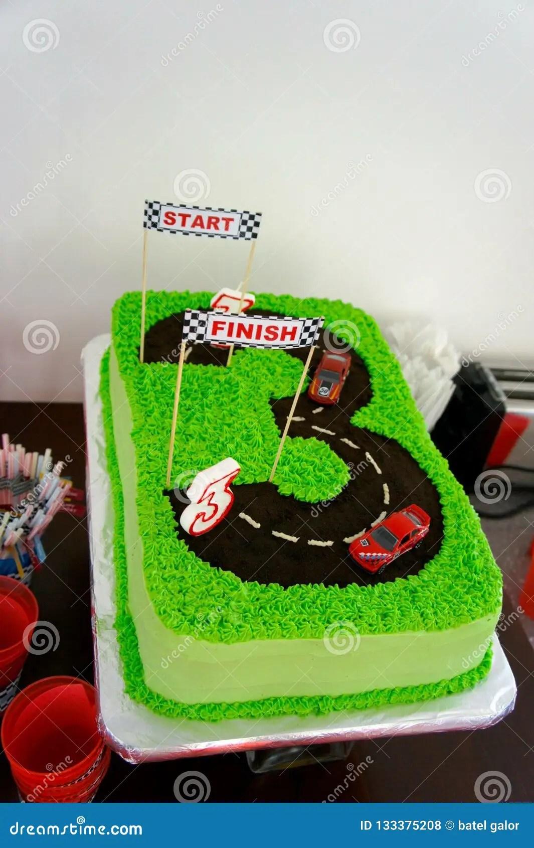 Birthday Cake Stock Photo Image Of Birthday Years 133375208