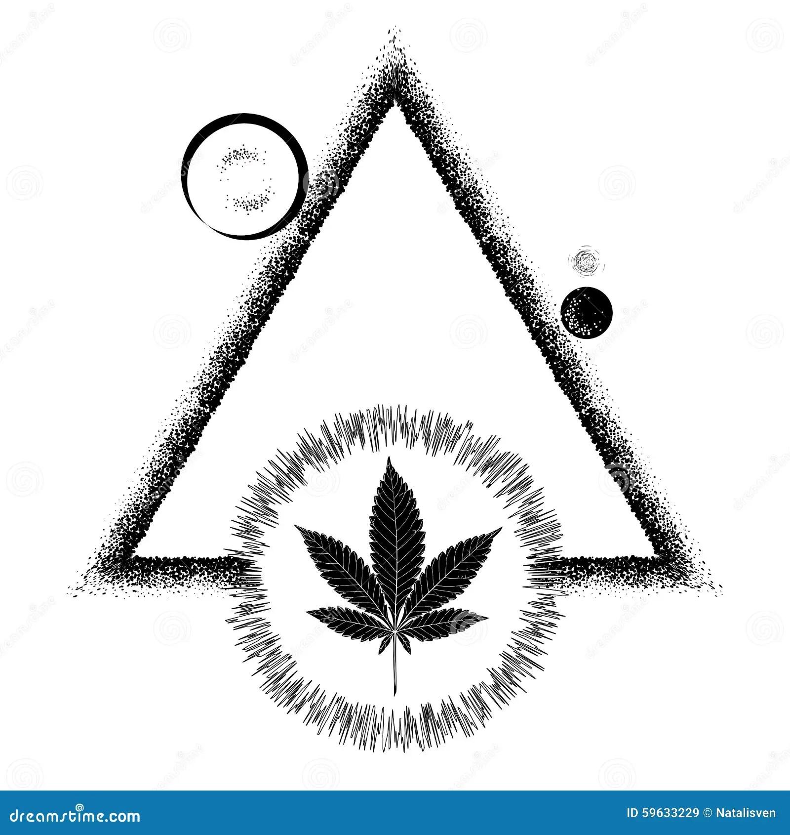 Tattoo Addiction Concept Design Cartoon Vector