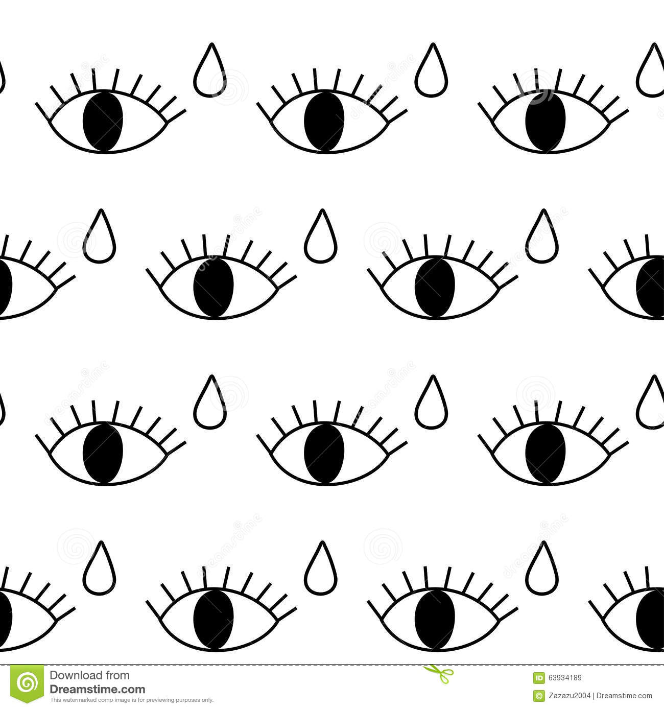 Tearful Eyes Cartoons Illustrations Amp Vector Stock Images